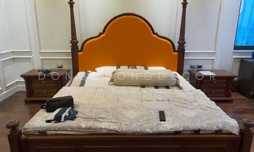 giường ngủ 4